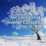 aer conditionat constanta