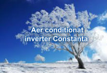 aer conditionat constanta